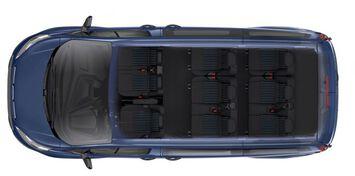 Für Ford Transit Custom Kastenwagen Minibus Anhängerkupplung abnehmbar ABE